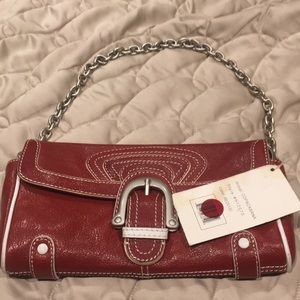 Hype Handbag red